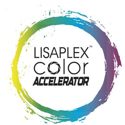 Lisap Lisaplex Farbbeschleuniger
