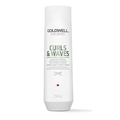 Goldwell Dualsenses Curls & Waves Hydrating Shampoo
