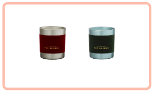 Collection d'hiver Ted Sparks