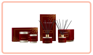 Ted Sparks Wood & Musk