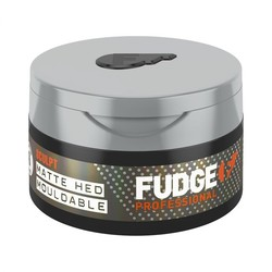 Fudge Matte Hed modellabile 75g