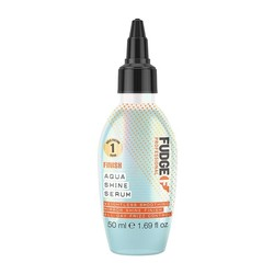 Fudge Sérum Aqua Shine 50 ml