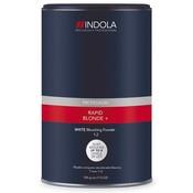 Indola Beruf Schnelle Blond, Weiß, 450gr