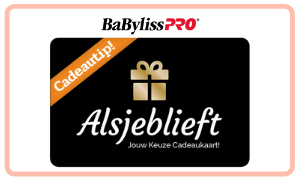 Babyliss Pro Gift Voucher Promotion