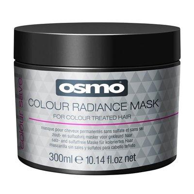 Osmo Maschera Color Radiance 300ml