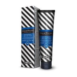 Osmo Color Psycho Hair Color Cream Cobalt Sauvage 150 ml