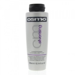 Osmo Colour Mission Conditioner Silvering