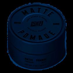 LS&B Pommade Matte Original Blends 85g