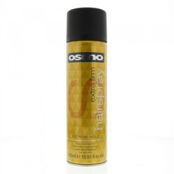 Osmo Extreme Extra-Firm Hairspray