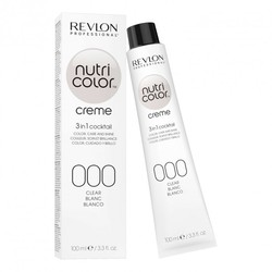 Revlon Nutri Color 3 in 1 Cream 100ml