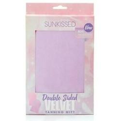 Sun Kissed Double Sided Velvet Tanning Mitt