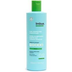 Imbue Curl Respecting Conditioner 400ml