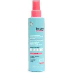 Imbue Spray Revitalisant Curl Inspirant 200 ml