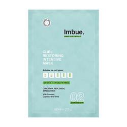 Imbue Curl Restoring Intensive Mask 60ml