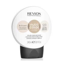 Revlon Nutri Color 3 in 1 Cream 240ml