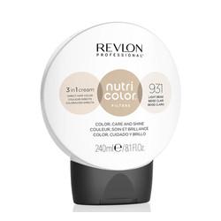 Revlon Nutri Farbe 3 in 1 Creme 240ml