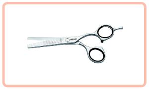 Thinning shears