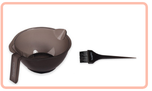 Forniture per parrucchieri