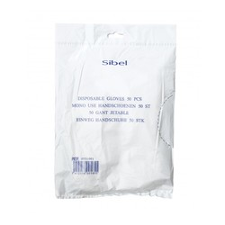 Sibel Disposable Gloves 50 pcs