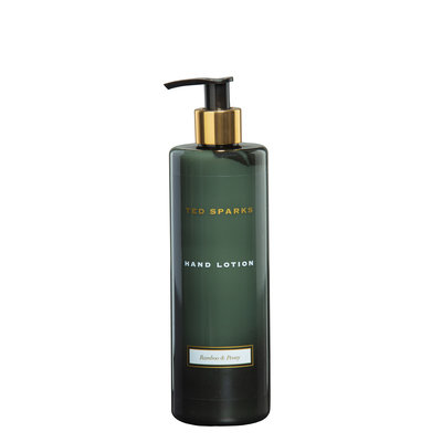 Ted Sparks Bamboo & Peony Hand Lotion