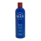 CHI Man The One 3 In 1 Shampoo, Conditioner and Body Wash