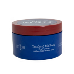 CHI Man Text (ure) Me Back Shaping Cream