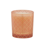 Ted Sparks Orange Blossom & Patchouli Demi Scented Candle