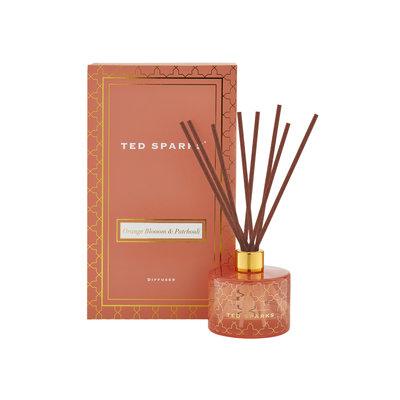 Ted Sparks Orange Blossom & Patchouli Diffuser