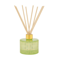 Ted Sparks Difusor de bambú y ylang-ylang
