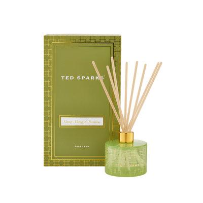Ted Sparks Ylang-Ylang & Bamboo Diffuser