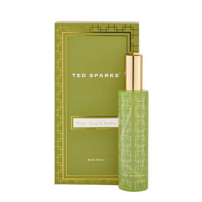 Ted Sparks Ylang-Ylang & Bamboo Room Spray