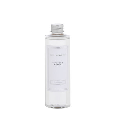 Ted Sparks Fresh Linen Diffuser Refill