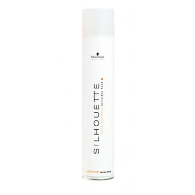 Schwarzkopf Silhouette Flexibel Hold Hair Spray