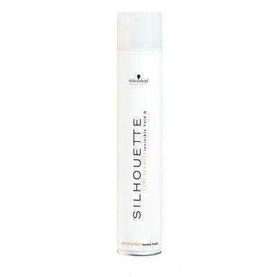 Schwarzkopf Silueta de fijación flexible Hair Spray