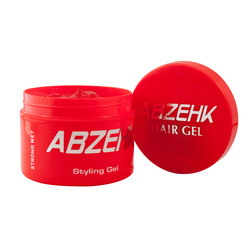 Abzehk Styling Gel Strong Wet 450ml