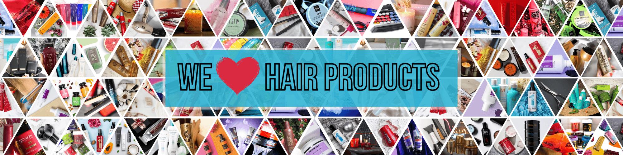 ¡Bienvenido/a a tu tienda favorita de productos de belleza! banner 1