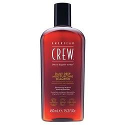 American Crew Daily Deep Moisturizing Shampoo 450ml