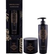 Orofluido Original Duo Pack Shampoo & Maske 500ml