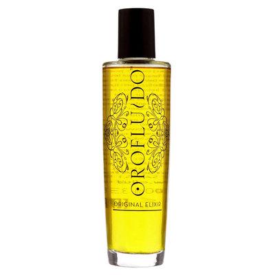 Orofluido Duopack Elixir 100 ml & Body Cream