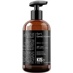 KIS Kis Green Curl Conditioner 250ml