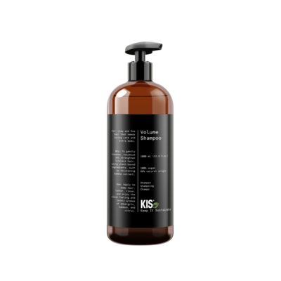 KIS Kis Green Volume Shampoo 1000ml