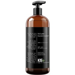 KIS Kis Green Volume Conditioner 1000ml