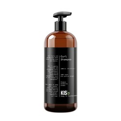 KIS Kis Green Curl Shampoo 1000ml