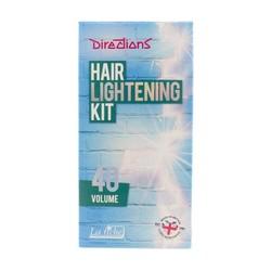 La Riche Indicazioni Kit schiarente per capelli (40 VOL)