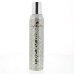 Curasano Spraytan Express Bronzant Spray 200 ml - Copy