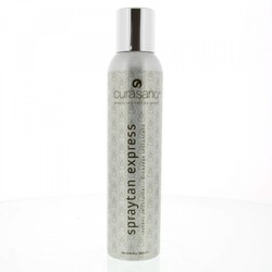 Curasano Spraytan Express Tanning Spray 200ml - Copy