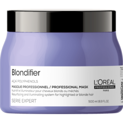 L'Oreal Serie Expert Blondifier Haarmaske 500ml