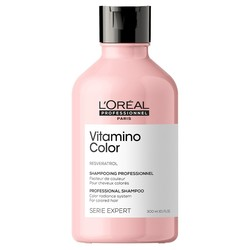 L'Oreal Series Expert Vitamino Color Shampoo 300ml