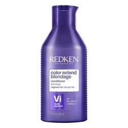 Redken Color Extend Blond Conditioner 300ml