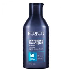 Redken Color Extend Shampooing Brownlights 300 ml